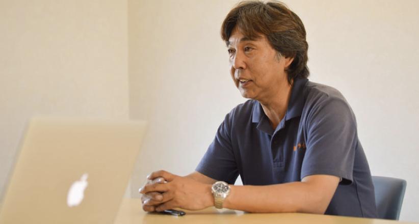 Isomura Naoki